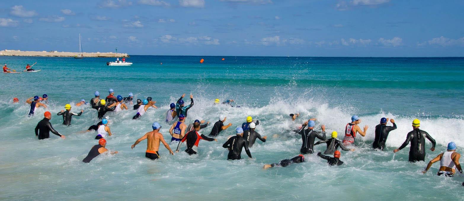 Triathlon San Vito lo Capo